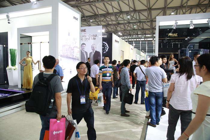 Worldwide Exhibitions Service Co Ltd